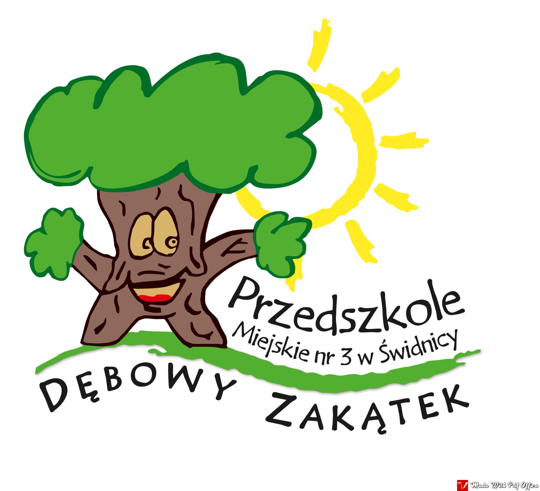 Przedszkole Miejskie nr 3 w Świdnicy